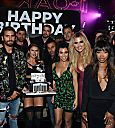 Khloe Kardashian at Scott Disick 33rd Birthday