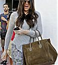 Khloe Kardashian Fansite thumb_003_28229 (PHOTOS + VIDEO) Khloe Kardashian steps out for a lunch date with Kourtney in Miami