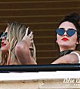 Khloé Kardashian at at Del Mar Thoroughbred Club