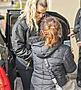 Khloe Kardashian Fansite thumb_029 (PHOTOS+VIDEO) November 29, 2018: Khloe Kardashian takes North West to buy a furry pet