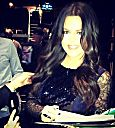 Khloe Kardashian Fansite thumb_04 (PHOTOS+VIDEOS) 28 November - The X Factor: Top 8