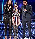 Khloe Kardashian Fansite thumb_04_28129 (PHOTOS+VIDEOS) 29 November - The X Factor: 8 To 6 Elimination
