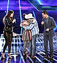 Khloe Kardashian Fansite thumb_04_28229 (PHOTOS+VIDEOS) 29 November - The X Factor: 8 To 6 Elimination