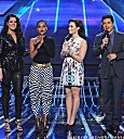 Khloe Kardashian Fansite thumb_05_28429 (PHOTOS+VIDEOS) 29 November - The X Factor: 8 To 6 Elimination