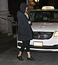 Khloe Kardashian Fairmont hotel in San Francisco