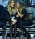 Khloé Kardashian Staples Center