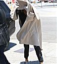Khloe Kardashian at Milk Studio