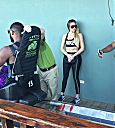 Khloe Kardashian Fansite thumb_khloe-tristan-mustic UPDATE:Tristan Thompson and Khloe Kardashian  in Jamaica for the all-star break