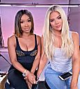 Khloe Kardashian Fansite thumb_khloekardashian_64459350_661925264280312_6912514063378712604_n INSTAGRAM | June 21, 2018 – Khloé and Malika for KUWTK interview video