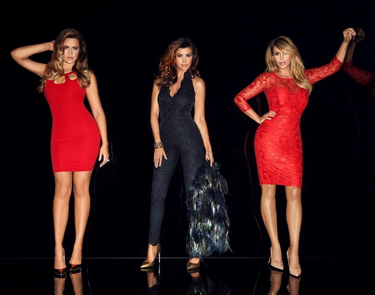 Kardashian Kollection is a record-breaking success