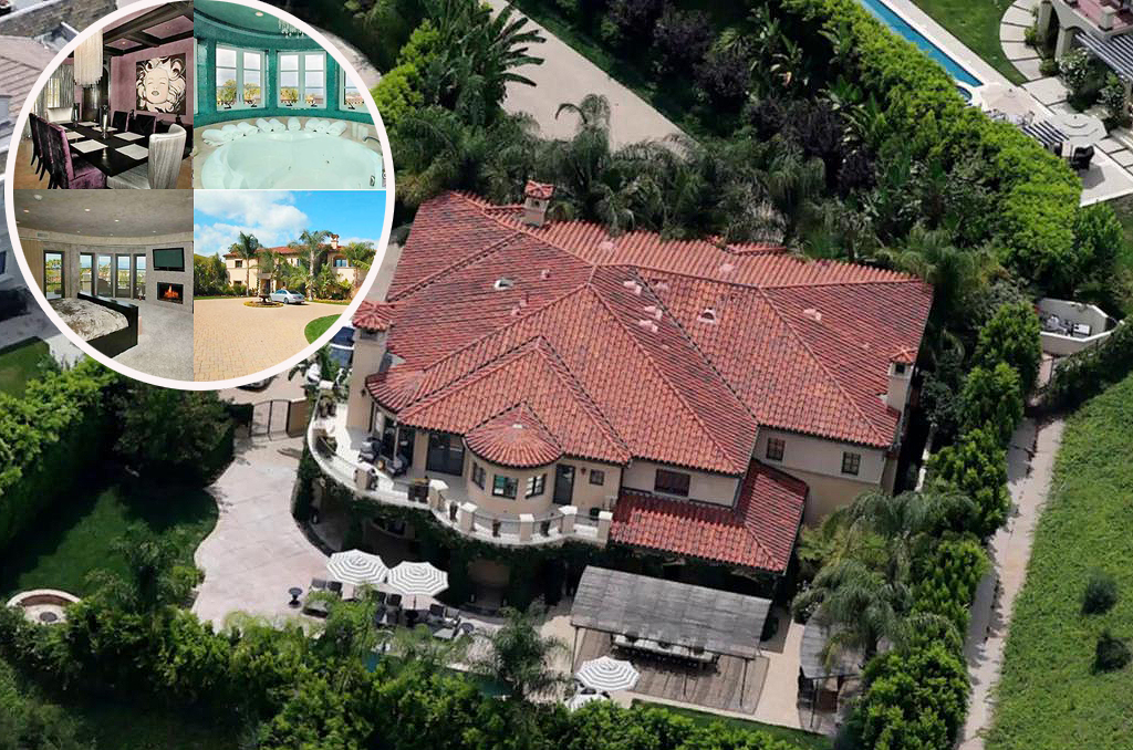 Khloe Kardashian and Lamar Odom are selling house