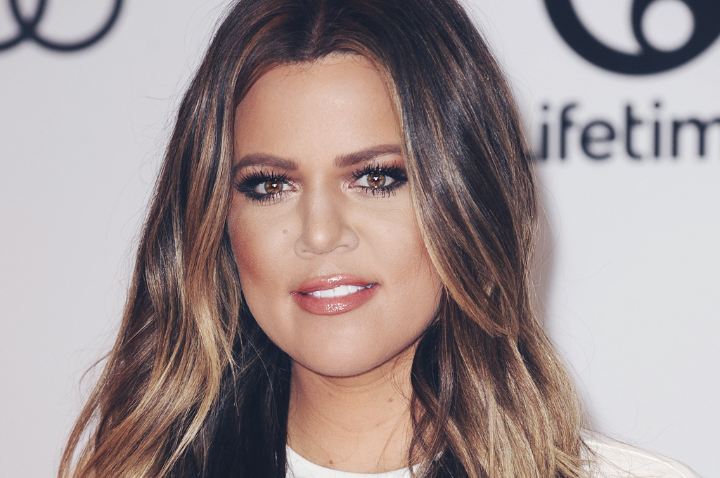 11 December – Khloe Kardashian at The Hollywood Reporter's Women In Entertainment Breakfast in Beverly Hills