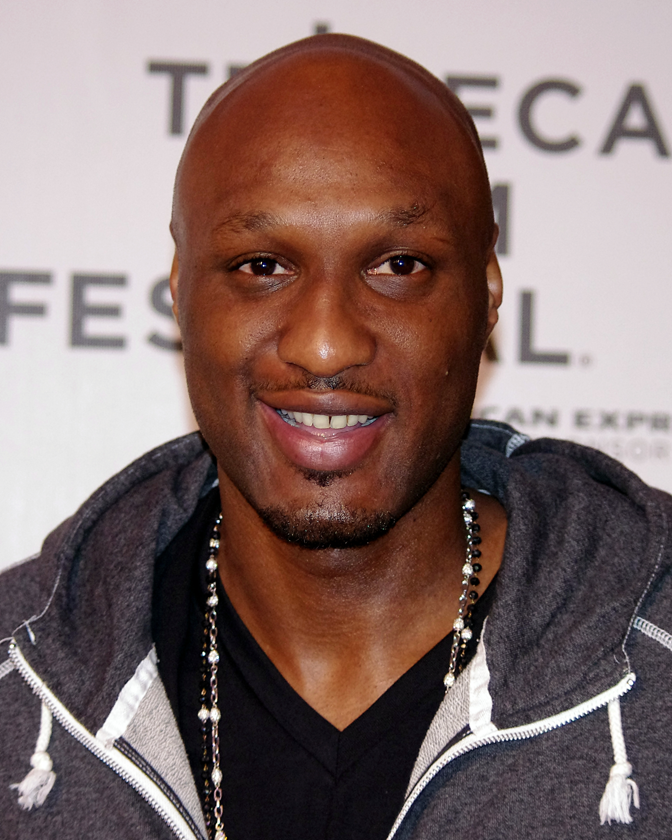 Lamar Odom pleads no contest to DUI, receives three years' probation