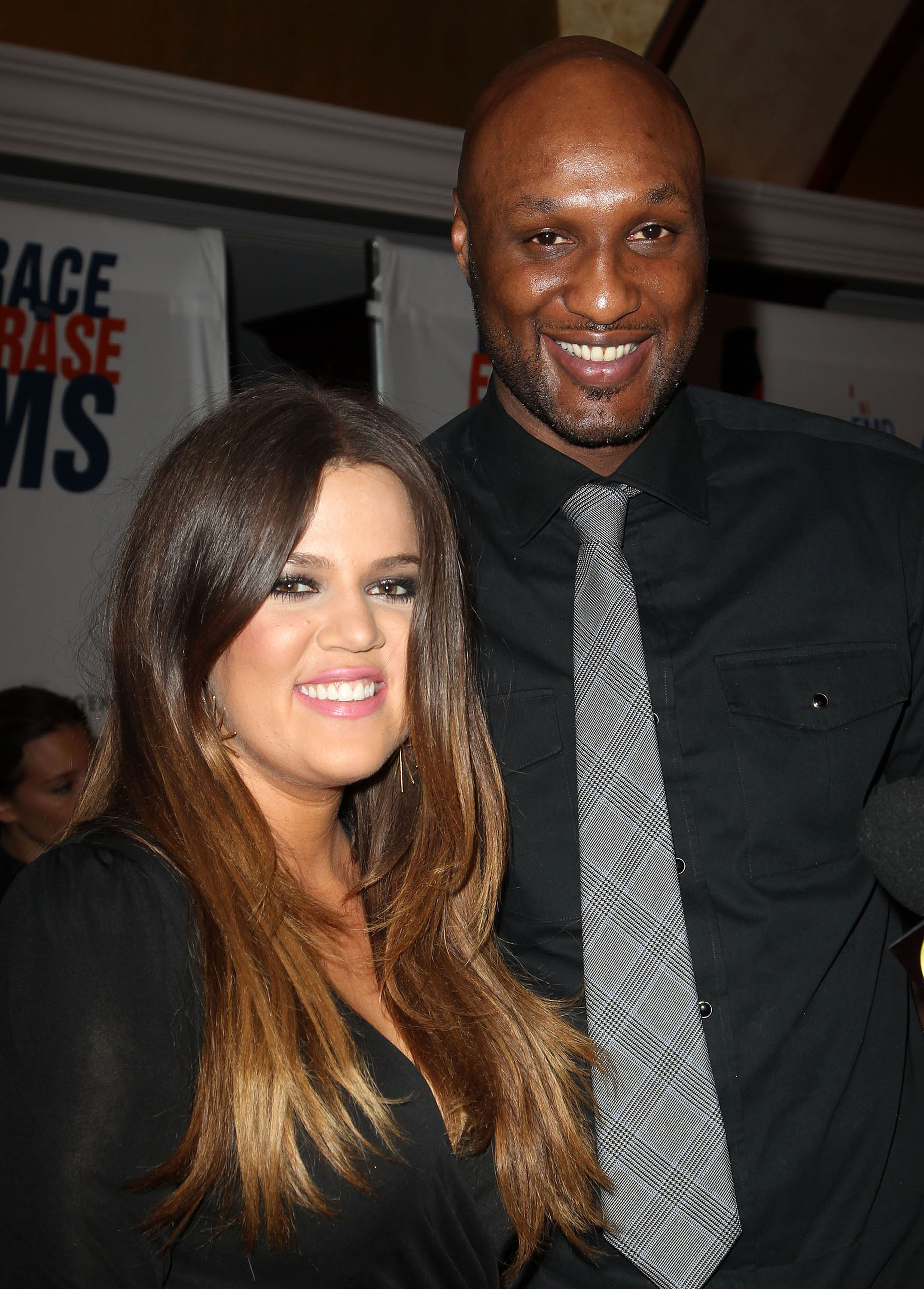 Khloe Kardashian & Lamar Odom — See Their Divorce Documents