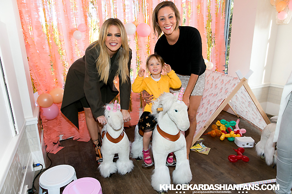Khloe talks about Kardashian Kids and next project