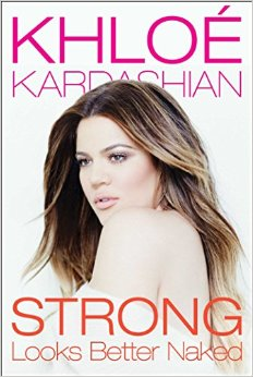 (LIMITED) Preorder a signed copy of Khloe's book!
