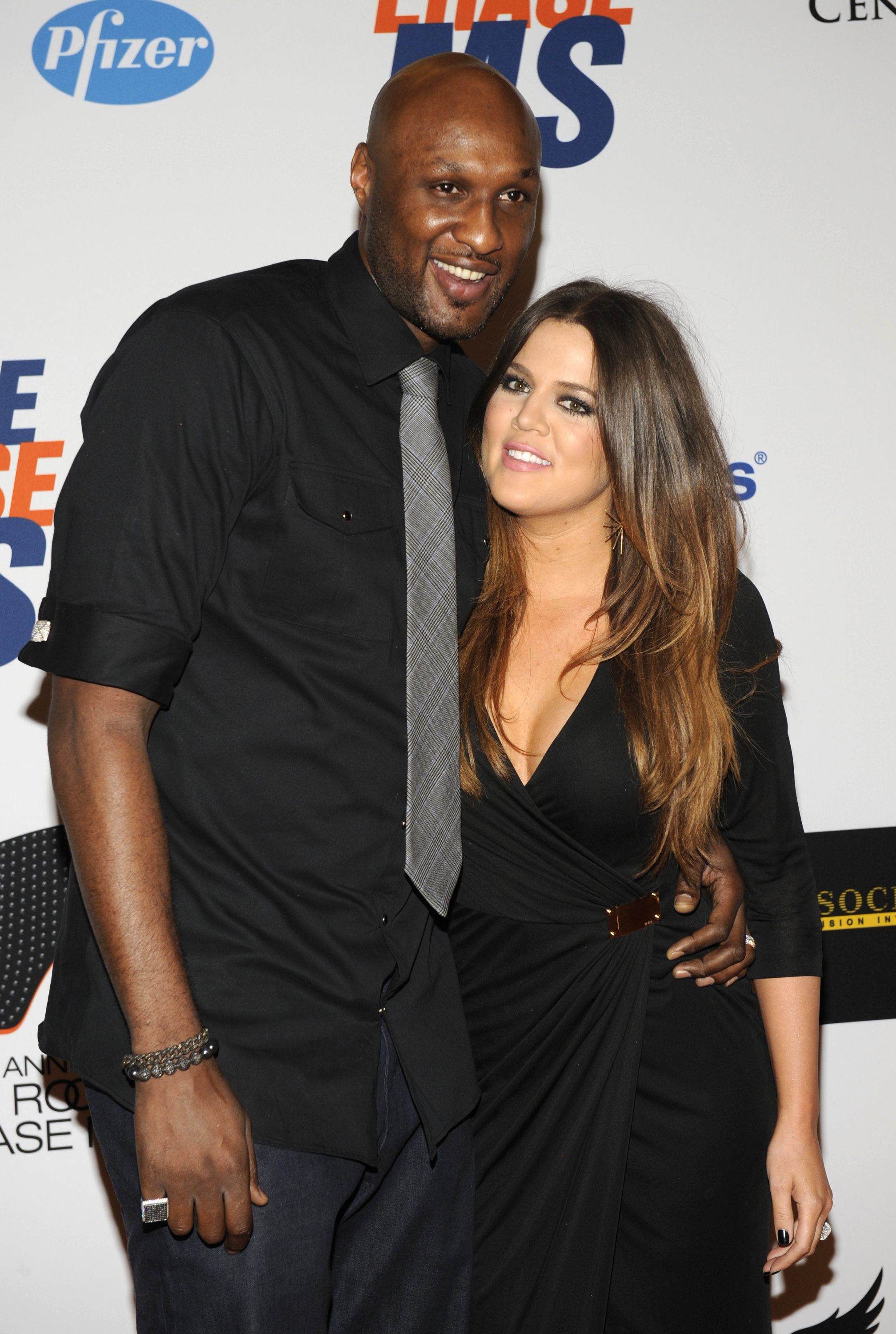 Lamar Odom Making  »Great Progress » After Waking Up From Coma but Setbacks Remain Possible