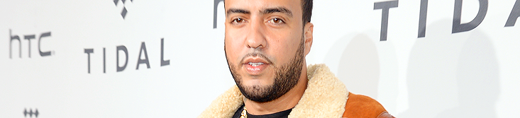 (VIDEO) French Montana Gives Khloé Kardashian and Lamar Odom His Support