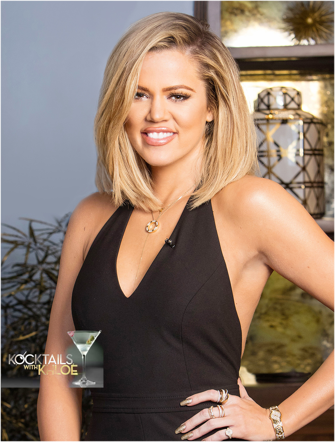 Kocktails with Khloé: Episode 01 – The Happiest Hour