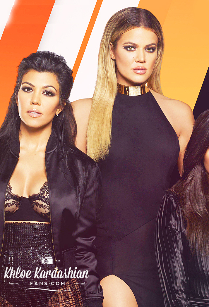 "KEEPING UP WITH THE KARDASHIANS"" PREMIERES SUNDAY, MAY 1 AT 9 PM ET/PT"