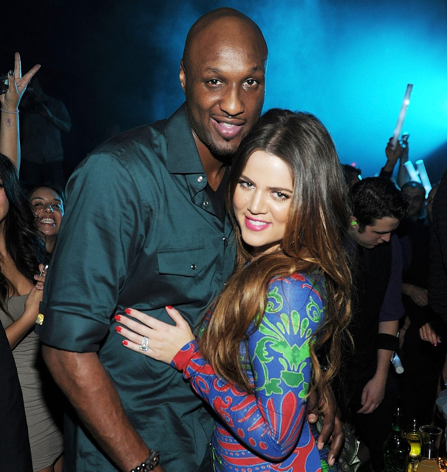 Here's Why Khloe Kardashian Is Filing For Divorce [Again]