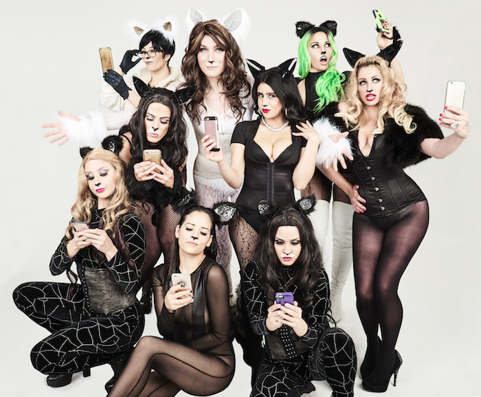 Katdashians! The Musical! Struts Down a New Stretch of Broadway Theater