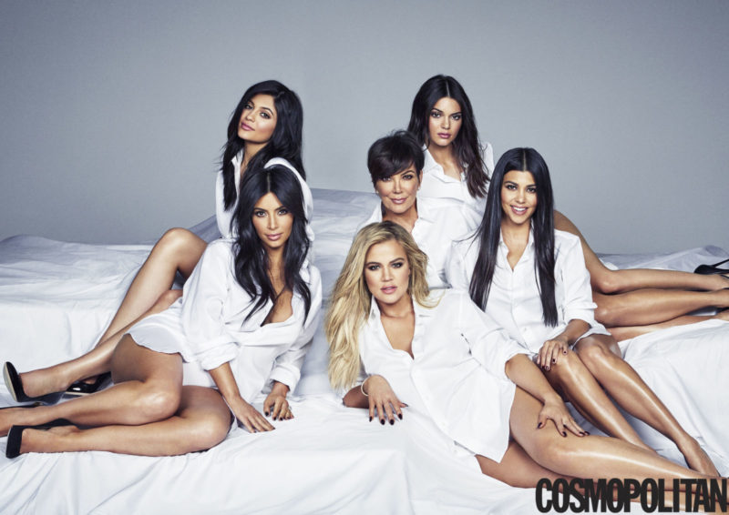Agency Says Kardashians, Jenners Breached Deal