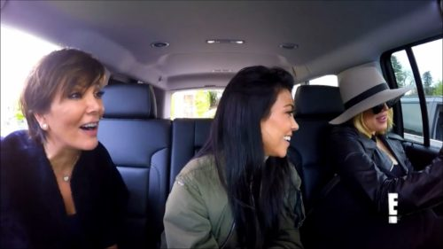 Watch new clip of KUWTK: Kris Jenner Lets Loose in Napa