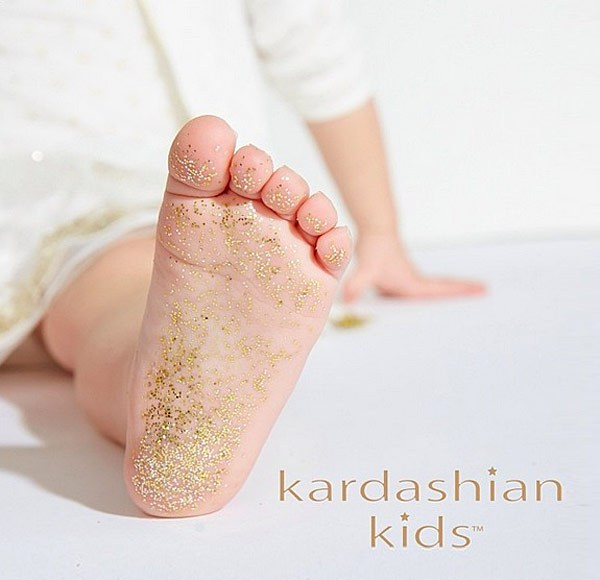 Kardashian kids clothes go missing at Big W as legal action proceeds against Jupi 8