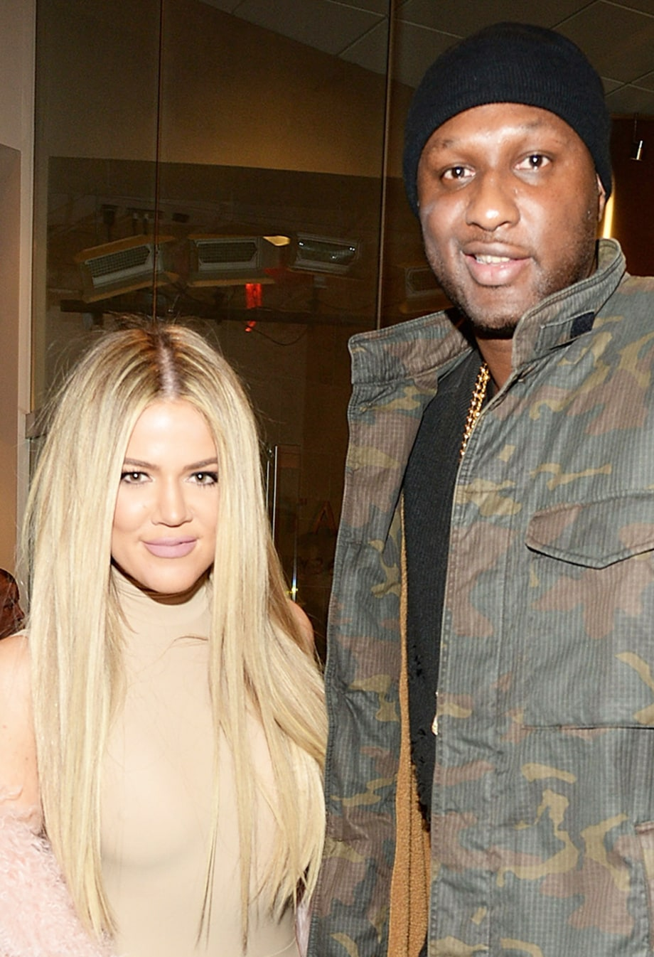 Lamar Odom Responds to Khloe Kardashian's Divorce Filing, Asks Judge to Deny Spousal Support