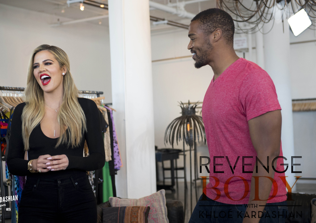 Revenge Body – Episode 1.02 – Promo, Sneak Peeks, Promotional Photos & Press Release