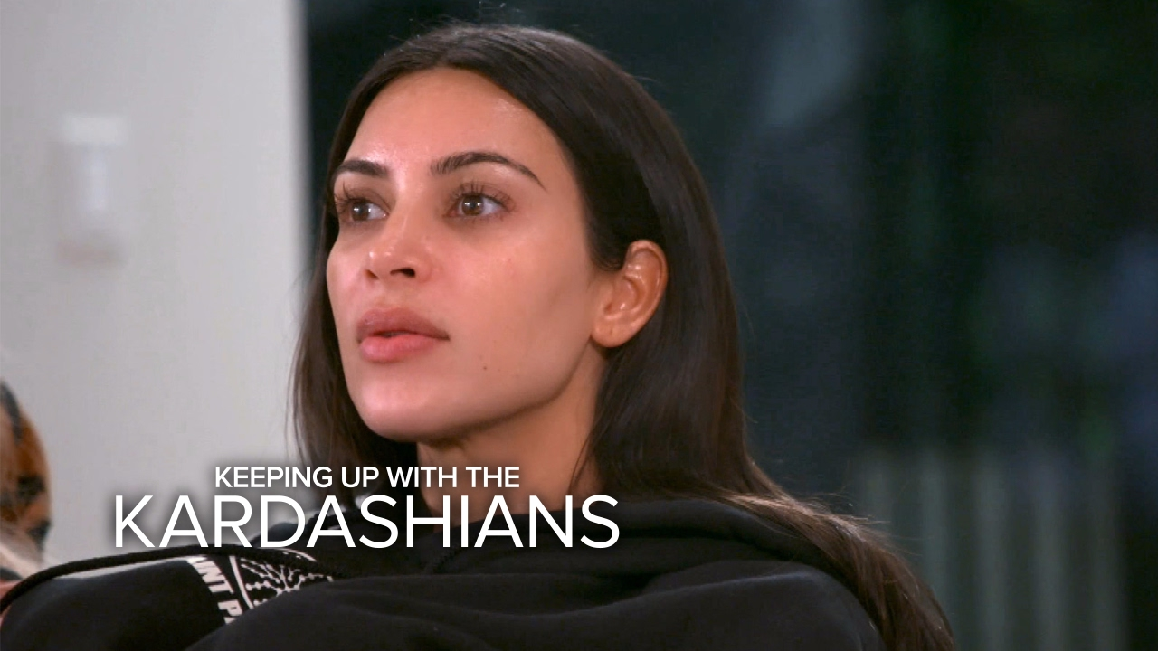 WATCH new teaser for Keeping Up with the Kardashians