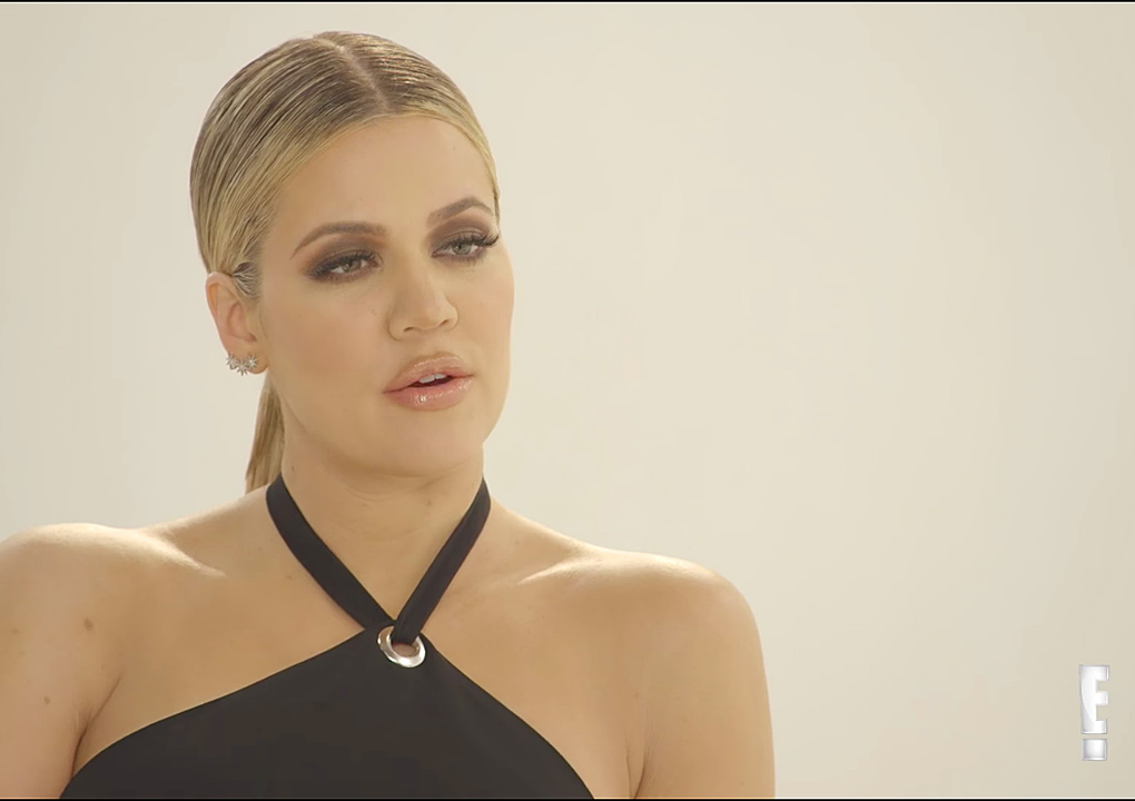 Revenge Body with Khloe Kardashian – Episode 1.07 – Promo, Sneak Peeks & Press Release
