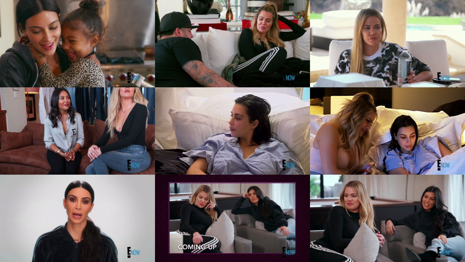 Keeping Up With The Kardashians – Episode 13.04 Kim's Last Ditch Effort – Video streaming, Caps & Ratings