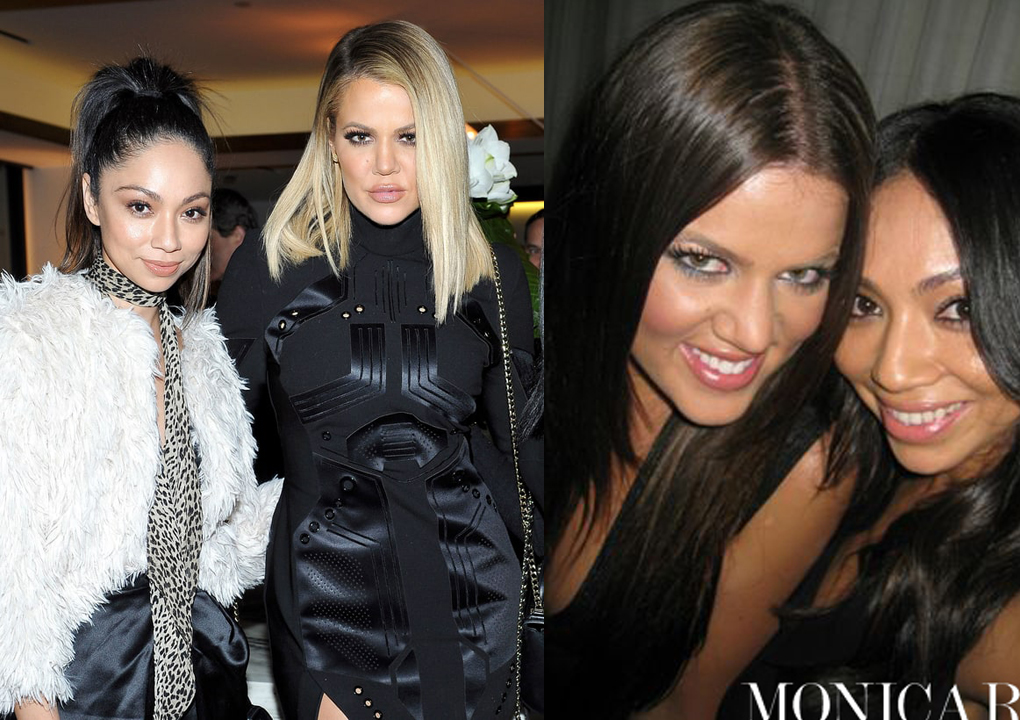Khloé Kardashian Splits from Longtime Stylist Monica Rose