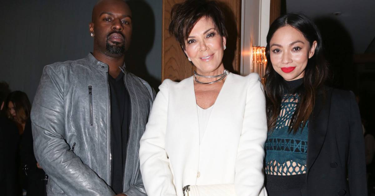 Did Kris Jenner Tell Khloé Kardashian to Fire Her Stylist?