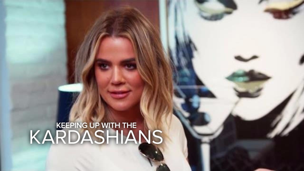 Keeping Up With The Kardashians – Episode 13.11  Classic Cars and Vintage Eggs – Promo & Sneak Peeks