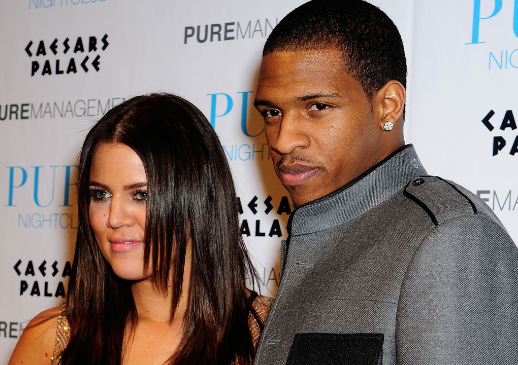 Khloe Kardashian Fansite dddx Rashad McCants: Dating Khloe Kardashian killed my NBA career