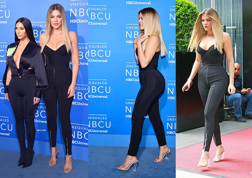 Admirable Khloe Kardashian Fansite Support News Pictures And Videos Short Hairstyles Gunalazisus