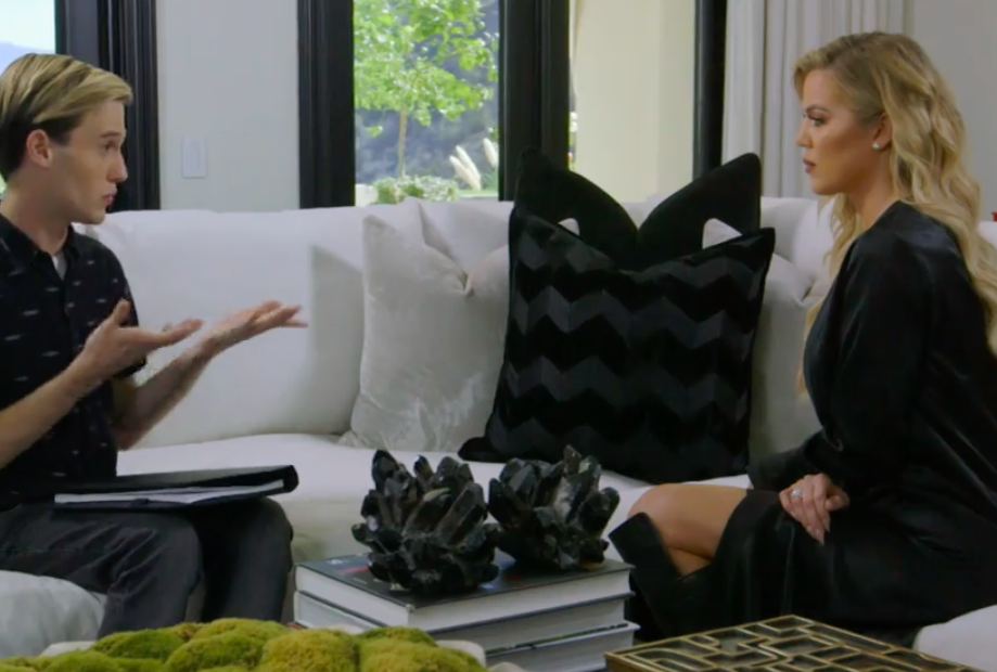 Hollywood Medium With Tyler Henry  – Episode 2.04 Khloé Kardashian and Kylie Jenner, Ru Paul, Elisha Cuthbert – Video streaming, Caps & Ratings