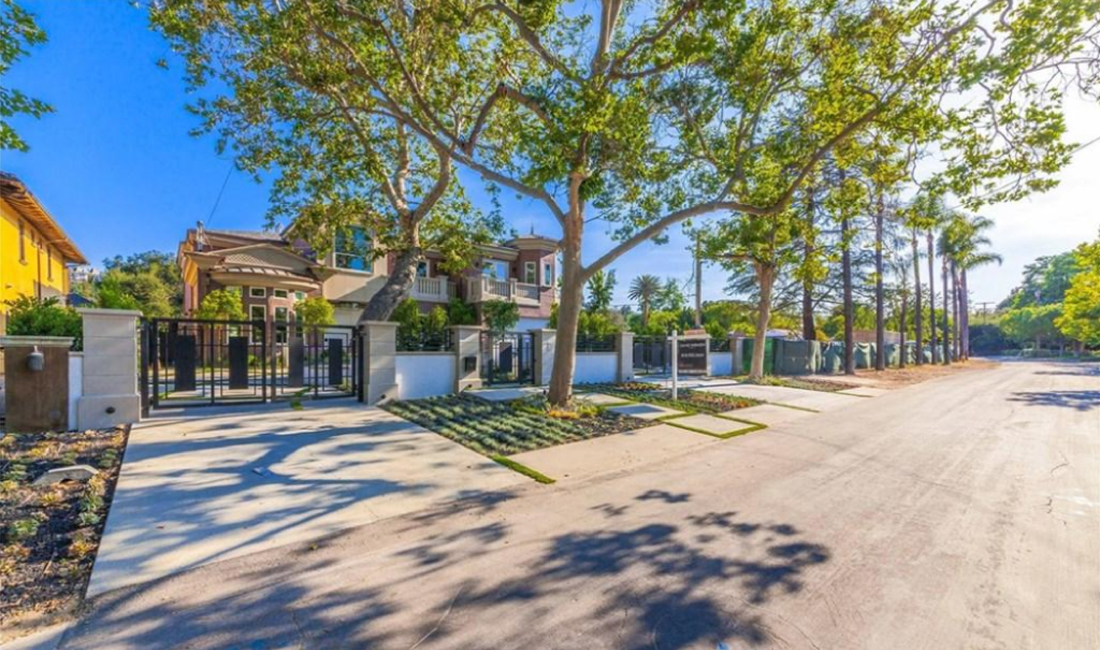 Khloe Kardashian & Tristan Thompson Eyeing $9 Million House