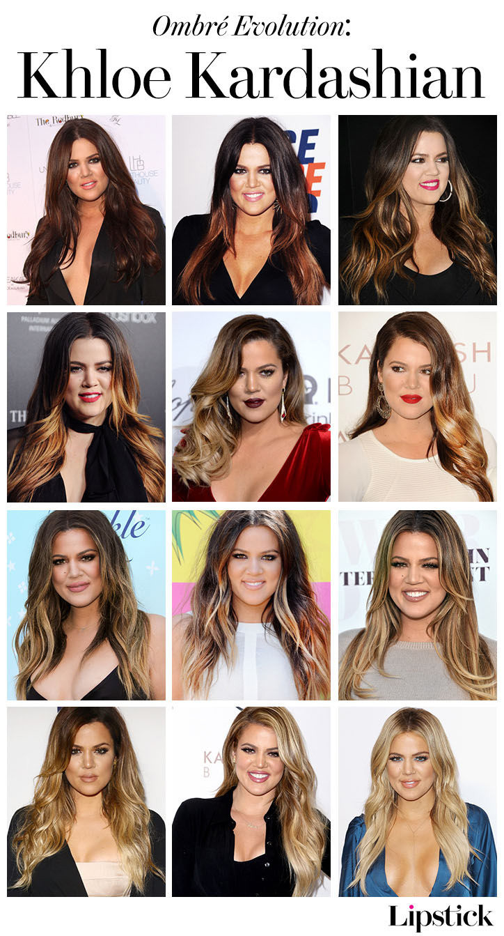 Tracey Cunningham Talking About The New Hair Color Of Khloe Kardashian
