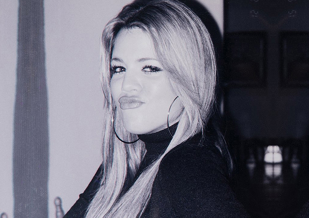 Khloé APP/Website: Khloe Kardashian Looks Back on Her 'Naughty' Teenage Years
