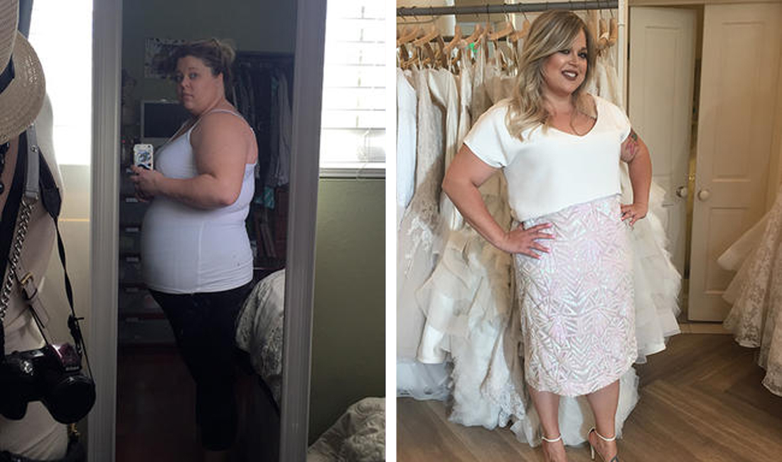 "'Khloe Kardashian's ""Revenge Body"" Helped Me Lose 50 Pounds—But This Is How I Kept It Off'"