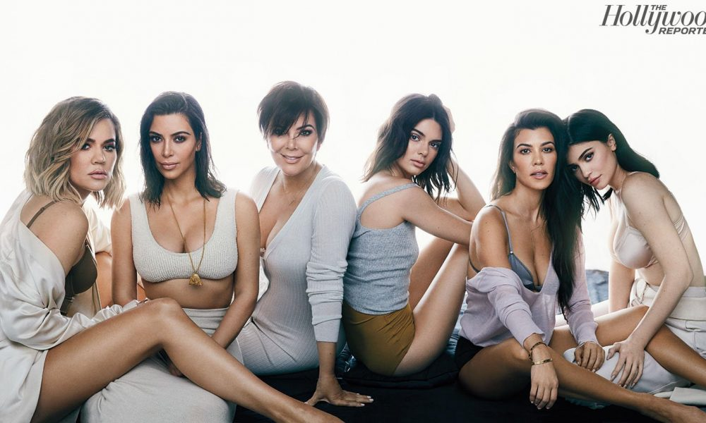 Kardashians Donate $500,000 to Hurricane Harvey Relief Efforts