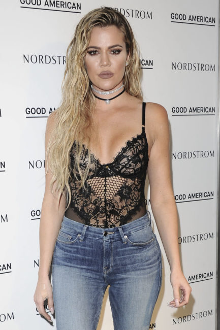 ALL DETAILS: Meet Khloé Kardashian this saturday at Nordstorm in Los Angeles