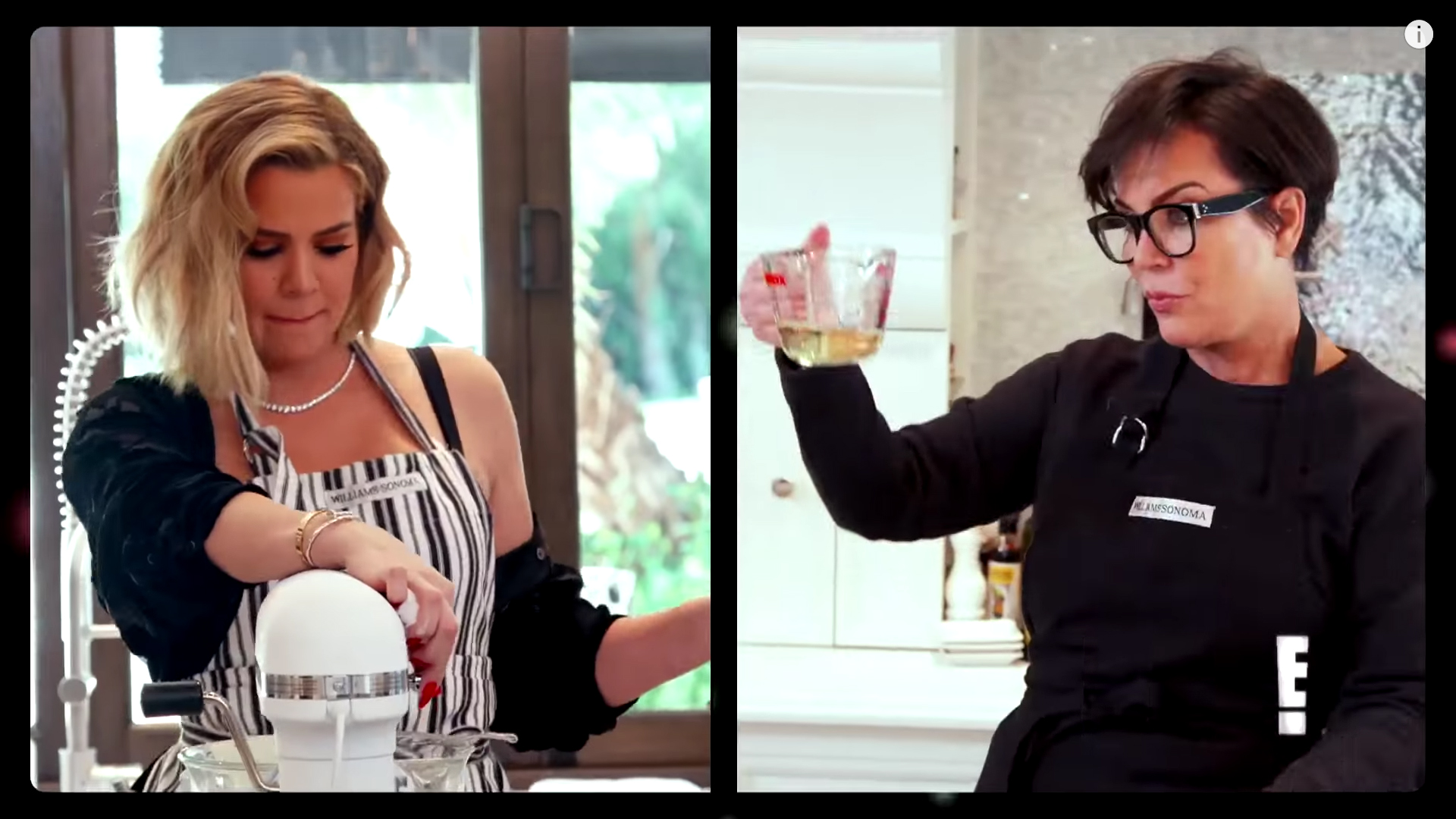 (VIDEO) Sneak Peek : A Very Kardashian Holiday