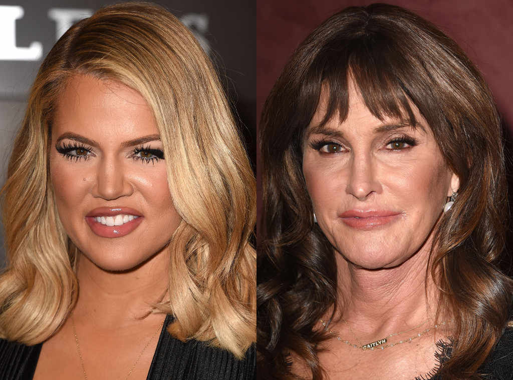 Caitlyn Jenner: I haven't spoken to Khloe in 2 years