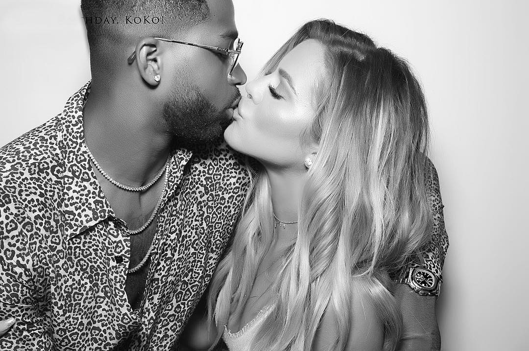 Tristan Thompson Comments on Khloe Kardashian's Pregnancy