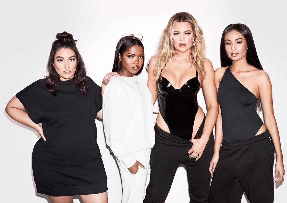 Teen Vogue: Nadia Aboulhosn talking about Good American and Khloé Kardashian